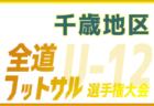 2019第26回「花と渓谷と温泉」旗たるみずU-10サッカー大会 優勝は山下FC