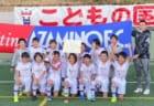 2019年度 千葉県女子U-18サッカーリーグ 2部,3部最終結果掲載!1部続報お待ちしています!