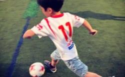 サッカーを始めたばかりの子を持つ親が知っておきたい「7つのこと」とは?<br/>〜プロフィジカルコーチ鎌田豊〜