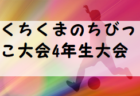 【写真掲載】2019年度大阪府クラブユースサッカートーナメント(U-14)優勝はセレッソ大阪!