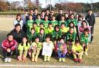 2019年度 福島県高校サッカー新人大会 県南地区予選 優勝は学校法人石川高校!