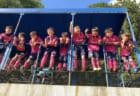 JFA U-12サッカーリーグ2019和歌山ホップリーグ 海南海草ブロック 最終成績掲載!