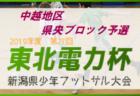 2019年度 しずぎんカップ 第35回静岡県ユースU-11サッカー大会 東部・三島地区予選  最終結果情報お待ちしています!