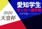 U-18 WOMEN'S SUPER LEAGUE 2019 優勝は浦和レッズ(1部)、前橋育英(2部)