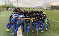 サッカー選手として成長するためには競争が必要!壁を乗り越える。<br/>~レアッシ福岡〜
