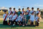 2019年度スポーツデポCUP 第40回少年サッカー大会 県東地区大会
