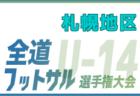 2019第2回九州高校女子U‐17サッカー大会(福岡県開催)優勝は柳ケ浦!