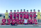 2019 第5回 JA全農杯チビリンピック8人制大会 U11 【松阪地域予選】優勝は松ヶ崎!