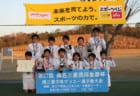 2019年度 第58回東海学生サッカーリーグ戦  1部リーグ優勝は東海学園大学!