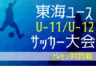 2019年度 福島県高校サッカー新人大会(女子)結果掲載!優勝はふたば未来学園!