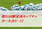 2020年第27回だいしんカップ少年サッカー大会(大分) 優勝は金池長浜サッカースポーツ少年団!