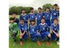 2019高円宮杯U-15サッカーリーグ山形 1部優勝はAC.Zeele!