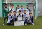 2019年度 第75回徳島県高校サッカー新人大会 優勝は徳島市立!