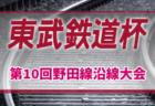 2019年度 第74回藤沢市民サッカー大会 5年生の部 (神奈川県) 2/15結果速報!優勝は新林SC!