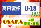 春日イーグルス ジュニアユース 外部選手募集に関する体験練習会(2/11.18)開催のお知らせ!2021年度 福岡県