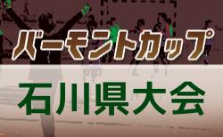 【延期:日程未定】2020年度 JFAバーモントカップ全日本U-12フットサル選手権大会 石川県大会 2/29~開催!