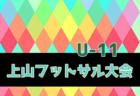 2020年度 福島県リーグ戦表一覧