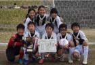 高円宮杯JFA U-18サッカーリーグ2020 大阪 4部【北河内・大阪市】2/15,16結果速報!