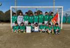 2019年フジパンカップ 第51回九州ジュニア(U-12)サッカー福岡県大会 福岡支部予選 優勝はアビスパ福岡!