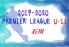 2019年度 第8回仙南地区U-8フットサル大会 (宮城) 優勝は岩沼西!