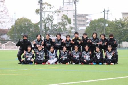 2019年度第15回JFAレディース(U-18)サッカーフェスティバル2019佐賀県 優勝は柳ヶ浦(サンライズT)、メルサ熊本(チャレンジT)