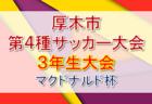 【2020年度高円宮U-18リーグ】昇格をかけての軌跡【47都道府県別】