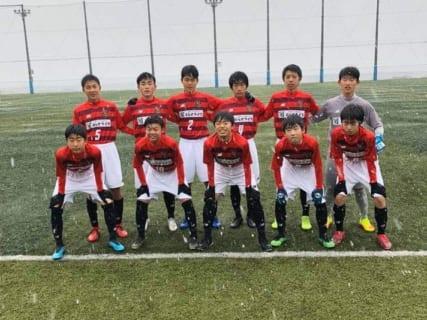 2019年度 神奈川県CJY U-14サッカーリーグ FC AIVANCEが延長戦を制して優勝!!
