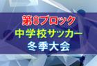 2019年度第6回広島県U-10サッカーフェスティバル尾三支部予選 優勝はチェリー!