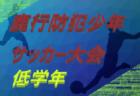 2019年度 群馬県高校サッカー新人大会 優勝は高崎経大附!