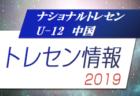 2019年度 第26回 関西小学生サッカー大会 西宮予選 (兵庫)優勝は西宮SS!