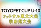 2019年度 日産カップ中学校サッカー大会(茨城県)優勝は水戸五中!情報ありがとうございました!