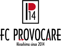 FCプロヴォカーレ U-15.ジュニアユース体験練習会 随時開催 2020年度 広島