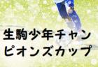 2019年度(令和1年度)第19回 三重県高校女子サッカー新人大会 優勝は神村学園高等部伊賀!