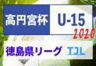 2019年度 第29回宮嶋特別顧問杯中学生サッカー大会(熊本)優勝は荒尾FC!