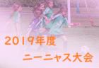 2019年度 第35回しらさぎ杯少年サッカー大会 (栃木県) 組合せ掲載! 2/22,23