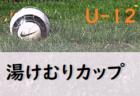 2019年度第29回九州クラブユース(U‐17)サッカー大会 1次ラウンド 1/19 結果掲載!次回 2/9