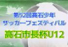 大会中止 2019年度 第40回さよならサッカー大会 西播磨 (兵庫県)
