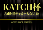 2020年度 第14回埼玉県第4種リーグ 東部地区 4月より開催 東部北地区組み合わせ決定!