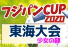 2020年度 第52回熊本県少年サッカー選手権大会(大谷杯)【支部予選まとめ】結果掲載