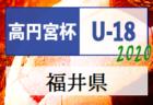 2020年度 第13回ちゅうぎんカップ香川少年フットサル大会 U-9大会 優勝は飯山FC A 結果表掲載