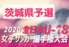 2019-2020 アイリスオーヤマ プレミアリーグ大阪U-11 2/22,24結果!優勝はAVANTI茨木FC!