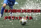 北海道・東北地区の週末のサッカー大会・イベント情報【3月28日(土)、29日(日)】