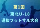 2020 高円宮杯 福岡県ユース(U-15)福岡支部サッカーリーグ 3/15開催分まで延期