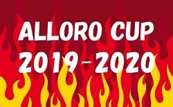【大会中止】ALLORO CUP 2019-2020(アッローロカップ)福岡県 2/29.3/1