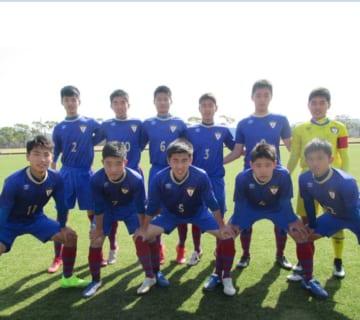 【強豪チーム探訪】サガんリーグ1部昇格!鳥栖工業サッカー部を取材!