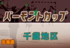 【大会延期】2020第42回長崎中央ライオンズクラブ杯U-11サッカー大会 2/24結果!