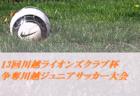 2019年度 NPO法人伊勢サッカー協会 うりうり杯 U8リーグ戦 優勝は玉城JFC B・伊勢MTK FC!