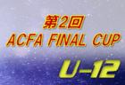 2019年度 第38回伊丹少年スポーツサッカー6年生大会 (兵庫県) 2/22開催分は3/1に延期!