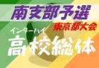 2020年度 サッカーカレンダー【北海道】年間スケジュール一覧