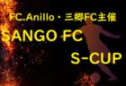 2020年度 日本クラブユースサッカー選手権(U-15)栃木県予選 4/18組合せ抽選!4/25開幕!